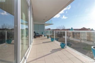 Photo 24: 306 68 Songhees Road in VICTORIA: VW Songhees Condo Apartment for sale (Victoria West)  : MLS®# 404957