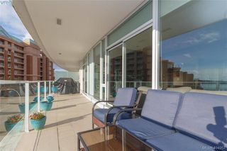 Photo 23: 306 68 Songhees Road in VICTORIA: VW Songhees Condo Apartment for sale (Victoria West)  : MLS®# 404957