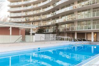Photo 31: 306 68 Songhees Road in VICTORIA: VW Songhees Condo Apartment for sale (Victoria West)  : MLS®# 404957