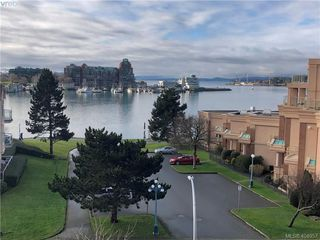 Photo 26: 306 68 Songhees Road in VICTORIA: VW Songhees Condo Apartment for sale (Victoria West)  : MLS®# 404957