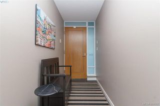 Photo 4: 306 68 Songhees Road in VICTORIA: VW Songhees Condo Apartment for sale (Victoria West)  : MLS®# 404957