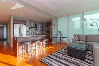 Photo 6: 306 68 Songhees Road in VICTORIA: VW Songhees Condo Apartment for sale (Victoria West)  : MLS®# 404957