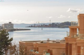 Photo 27: 306 68 Songhees Road in VICTORIA: VW Songhees Condo Apartment for sale (Victoria West)  : MLS®# 404957