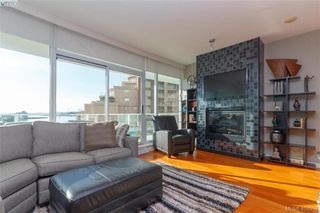 Photo 8: 306 68 Songhees Road in VICTORIA: VW Songhees Condo Apartment for sale (Victoria West)  : MLS®# 404957
