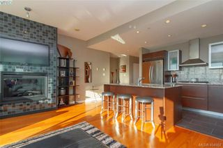 Photo 7: 306 68 Songhees Road in VICTORIA: VW Songhees Condo Apartment for sale (Victoria West)  : MLS®# 404957