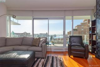 Photo 9: 306 68 Songhees Road in VICTORIA: VW Songhees Condo Apartment for sale (Victoria West)  : MLS®# 404957
