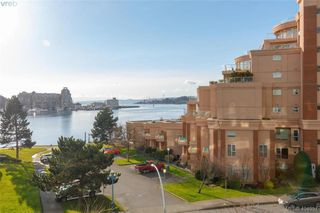 Photo 25: 306 68 Songhees Road in VICTORIA: VW Songhees Condo Apartment for sale (Victoria West)  : MLS®# 404957