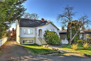 Photo 1: 345 Obed Ave in VICTORIA: SW Gorge Single Family Detached for sale (Saanich West)  : MLS®# 805246