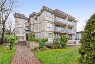 Main Photo: 309 13490 HILTON Road in Surrey: Bolivar Heights Condo for sale (North Surrey)  : MLS®# R2337982
