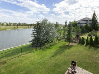 Photo 27: 31 NICOLET Court: St. Albert House for sale : MLS®# E4145222