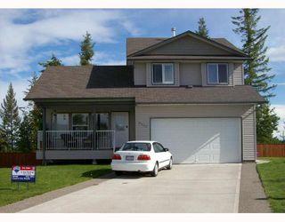 Photo 9: 6332 DRIFTWOOD PL in Prince_George: N79PGHE House for sale (N79)  : MLS®# N183899