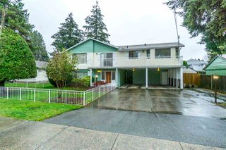 Photo 1: 9647 153A Street in Surrey: Guildford House for sale (North Surrey)  : MLS®# R2344864