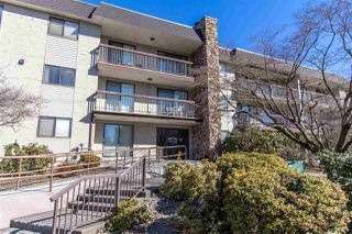 "Photo 1: 306 2381 BURY Avenue in Port Coquitlam: Central Pt Coquitlam Condo for sale in ""RIVERSIDE MANOR"" : MLS®# R2344938"
