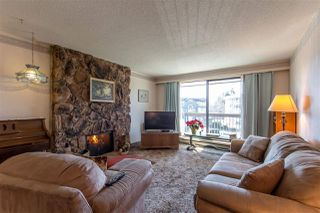 "Photo 2: 306 2381 BURY Avenue in Port Coquitlam: Central Pt Coquitlam Condo for sale in ""RIVERSIDE MANOR"" : MLS®# R2344938"