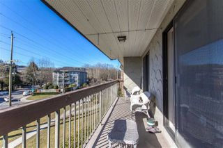 "Photo 4: 306 2381 BURY Avenue in Port Coquitlam: Central Pt Coquitlam Condo for sale in ""RIVERSIDE MANOR"" : MLS®# R2344938"