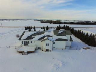 Photo 23: 54315 Range Road 261: Rural Sturgeon County House for sale : MLS®# E4147048