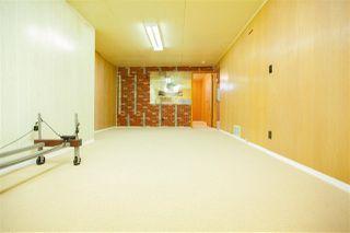 Photo 20: 13907 88 Street NW in Edmonton: Zone 02 House for sale : MLS®# E4147182