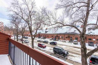 Photo 23: 206 10555 93 Street in Edmonton: Zone 13 Condo for sale : MLS®# E4147205