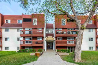Photo 1: 206 10555 93 Street in Edmonton: Zone 13 Condo for sale : MLS®# E4147205