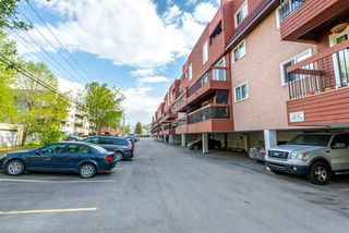 Photo 25: 206 10555 93 Street in Edmonton: Zone 13 Condo for sale : MLS®# E4147205
