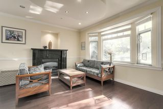 Photo 9: 6319 YEW Street in Vancouver: Kerrisdale House for sale (Vancouver West)  : MLS®# R2348779