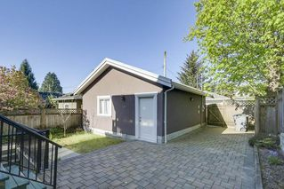 Photo 20: 6319 YEW Street in Vancouver: Kerrisdale House for sale (Vancouver West)  : MLS®# R2348779