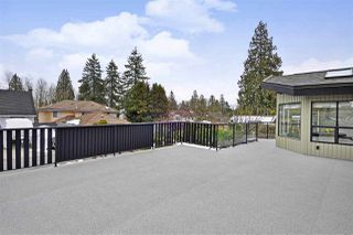 """Photo 18: 4264 FITZGERALD Avenue in Burnaby: Deer Lake Place House for sale in """"DEER LAKE PLACE in South Burnaby"""" (Burnaby South)  : MLS®# R2348976"""