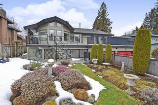 """Photo 21: 4264 FITZGERALD Avenue in Burnaby: Deer Lake Place House for sale in """"DEER LAKE PLACE in South Burnaby"""" (Burnaby South)  : MLS®# R2348976"""