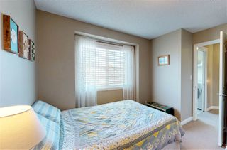 Photo 21: 42 NORMAN Court: St. Albert House for sale : MLS®# E4147371