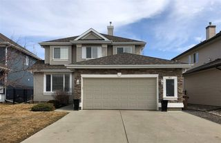 Photo 1: 42 NORMAN Court: St. Albert House for sale : MLS®# E4147371