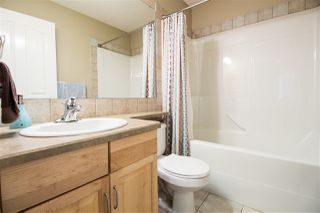 Photo 22: 42 NORMAN Court: St. Albert House for sale : MLS®# E4147371