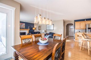 Photo 7: 42 NORMAN Court: St. Albert House for sale : MLS®# E4147371