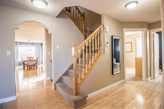 Photo 12: 42 NORMAN Court: St. Albert House for sale : MLS®# E4147371