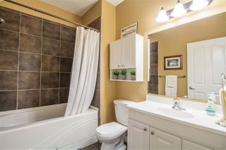 Photo 25: 42 NORMAN Court: St. Albert House for sale : MLS®# E4147371