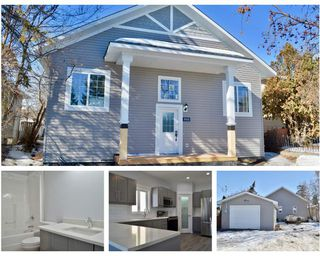 Main Photo: 13332 62 Street in Edmonton: Zone 02 House for sale : MLS®# E4148299