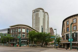 Photo 2: 3002 10136 104 Street in Edmonton: Zone 12 Condo for sale : MLS®# E4148508