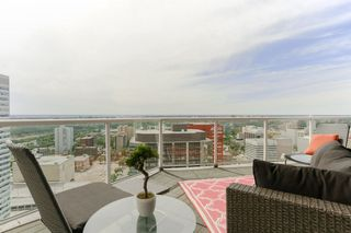Photo 19: 3002 10136 104 Street in Edmonton: Zone 12 Condo for sale : MLS®# E4148508