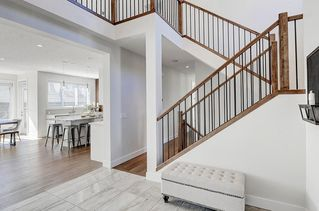 Photo 15: 2711 LIONEL Crescent SW in Calgary: Lakeview Detached for sale : MLS®# C4236282