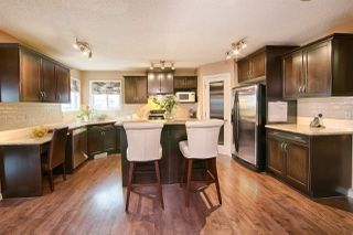Photo 11: 5449 SCHONSEE Drive in Edmonton: Zone 28 House for sale : MLS®# E4149323