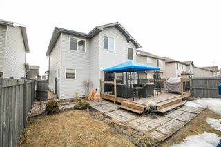 Photo 28: 5449 SCHONSEE Drive in Edmonton: Zone 28 House for sale : MLS®# E4149323