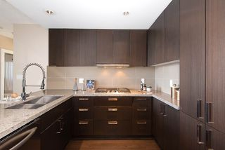 "Photo 9: 2308 1155 THE HIGH Street in Coquitlam: North Coquitlam Condo for sale in ""M1"" : MLS®# R2353744"
