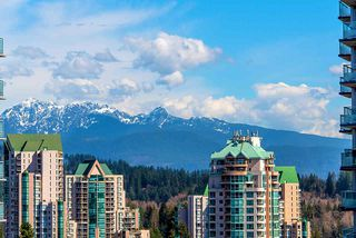 "Photo 7: 2308 1155 THE HIGH Street in Coquitlam: North Coquitlam Condo for sale in ""M1"" : MLS®# R2353744"