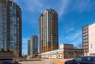 "Photo 14: 2308 1155 THE HIGH Street in Coquitlam: North Coquitlam Condo for sale in ""M1"" : MLS®# R2353744"
