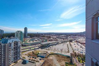 "Photo 5: 2308 1155 THE HIGH Street in Coquitlam: North Coquitlam Condo for sale in ""M1"" : MLS®# R2353744"