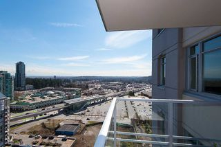 """Photo 3: 2308 1155 THE HIGH Street in Coquitlam: North Coquitlam Condo for sale in """"M1"""" : MLS®# R2353744"""