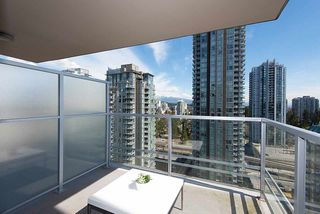 "Photo 2: 2308 1155 THE HIGH Street in Coquitlam: North Coquitlam Condo for sale in ""M1"" : MLS®# R2353744"