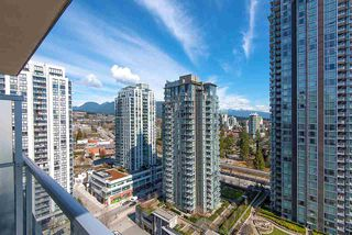 "Photo 4: 2308 1155 THE HIGH Street in Coquitlam: North Coquitlam Condo for sale in ""M1"" : MLS®# R2353744"
