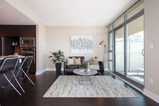 """Photo 8: 2308 1155 THE HIGH Street in Coquitlam: North Coquitlam Condo for sale in """"M1"""" : MLS®# R2353744"""