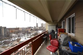 Photo 4: 1103 15 Kennedy Street in Winnipeg: Downtown Condominium for sale (9A)  : MLS®# 1907208
