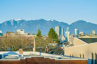 Photo 15: 401 1550 W 15TH Avenue in Vancouver: Fairview VW Condo for sale (Vancouver West)  : MLS®# R2356356